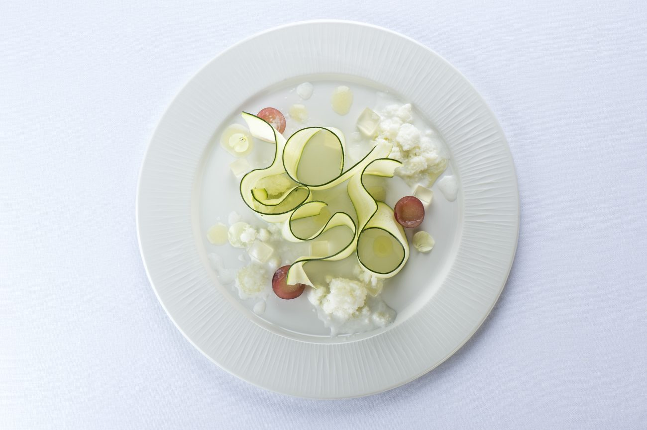 dejeuner rencontre alma)
